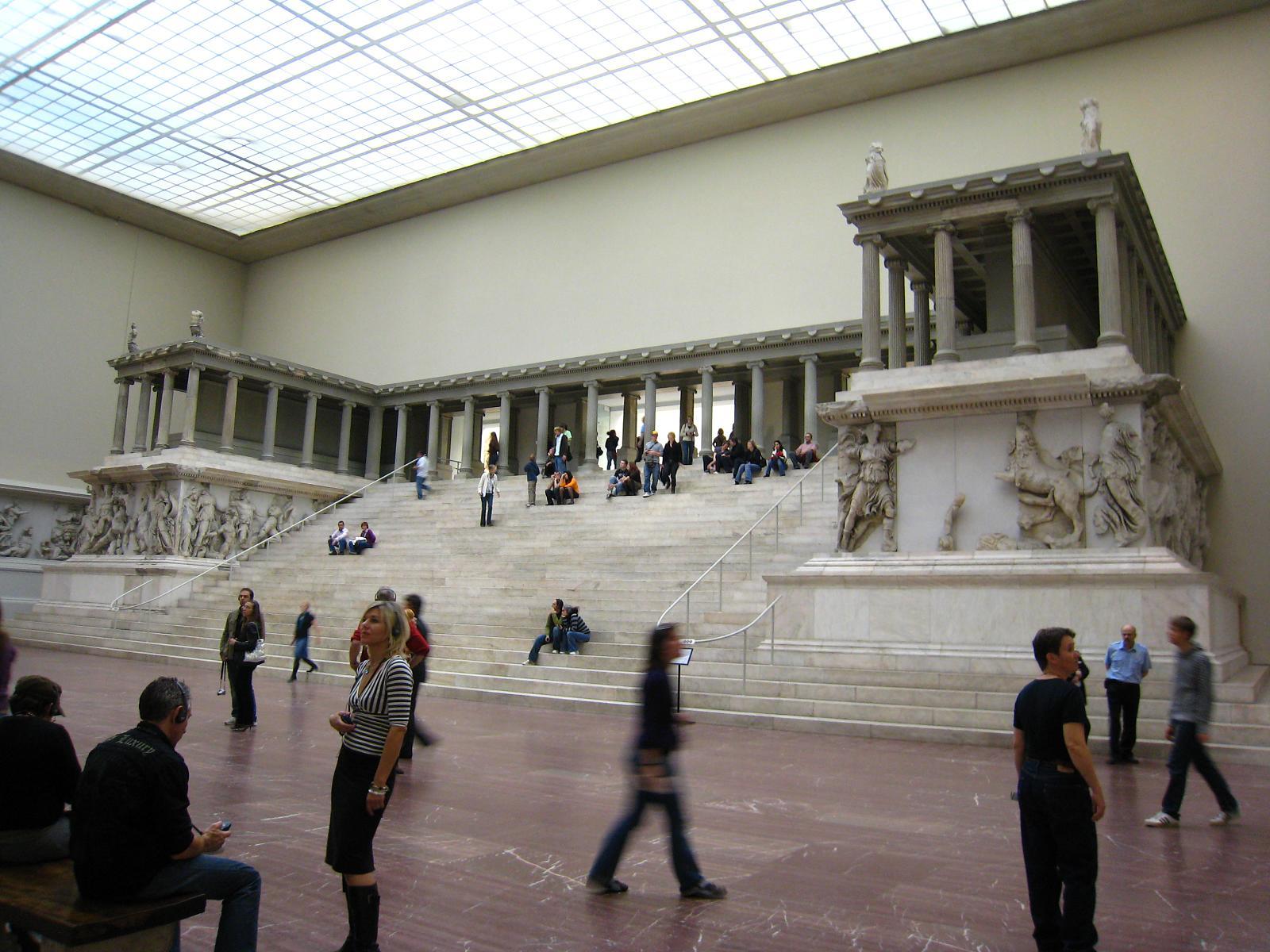 Пергамон музей