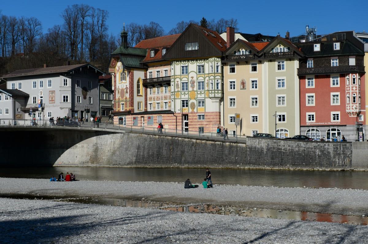 Бад-Карльсхафен – французский шарм немецкого курорта