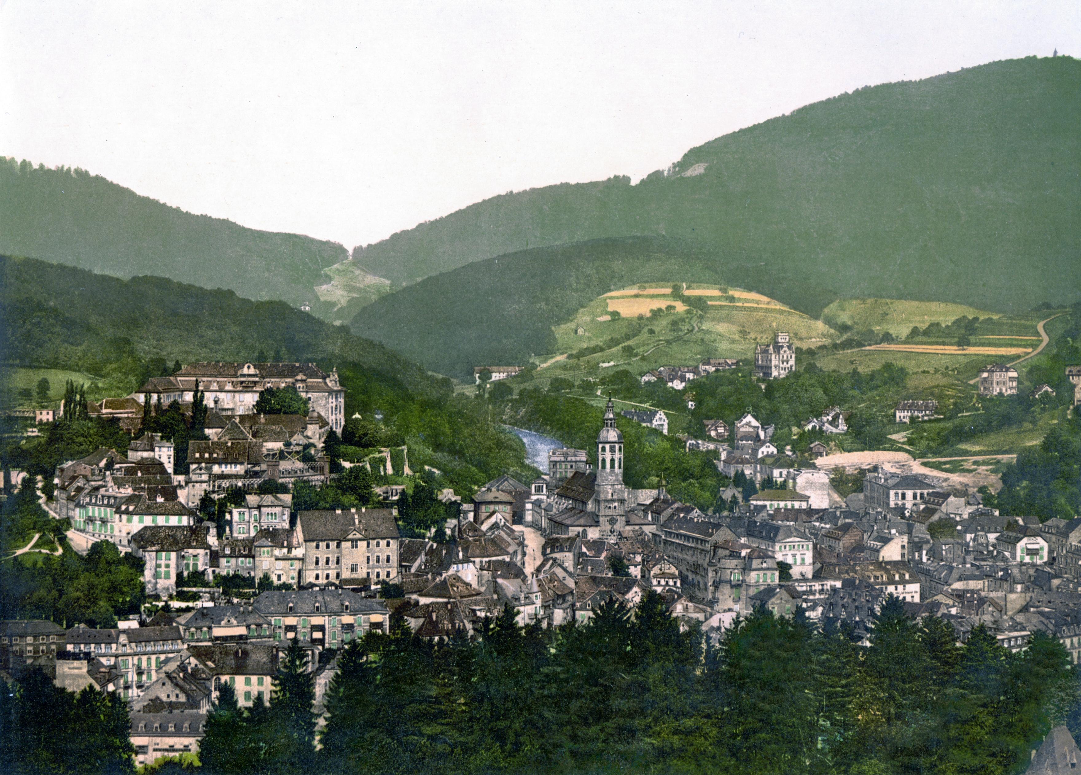 Что посмотреть в бадене Австрия – baden austria