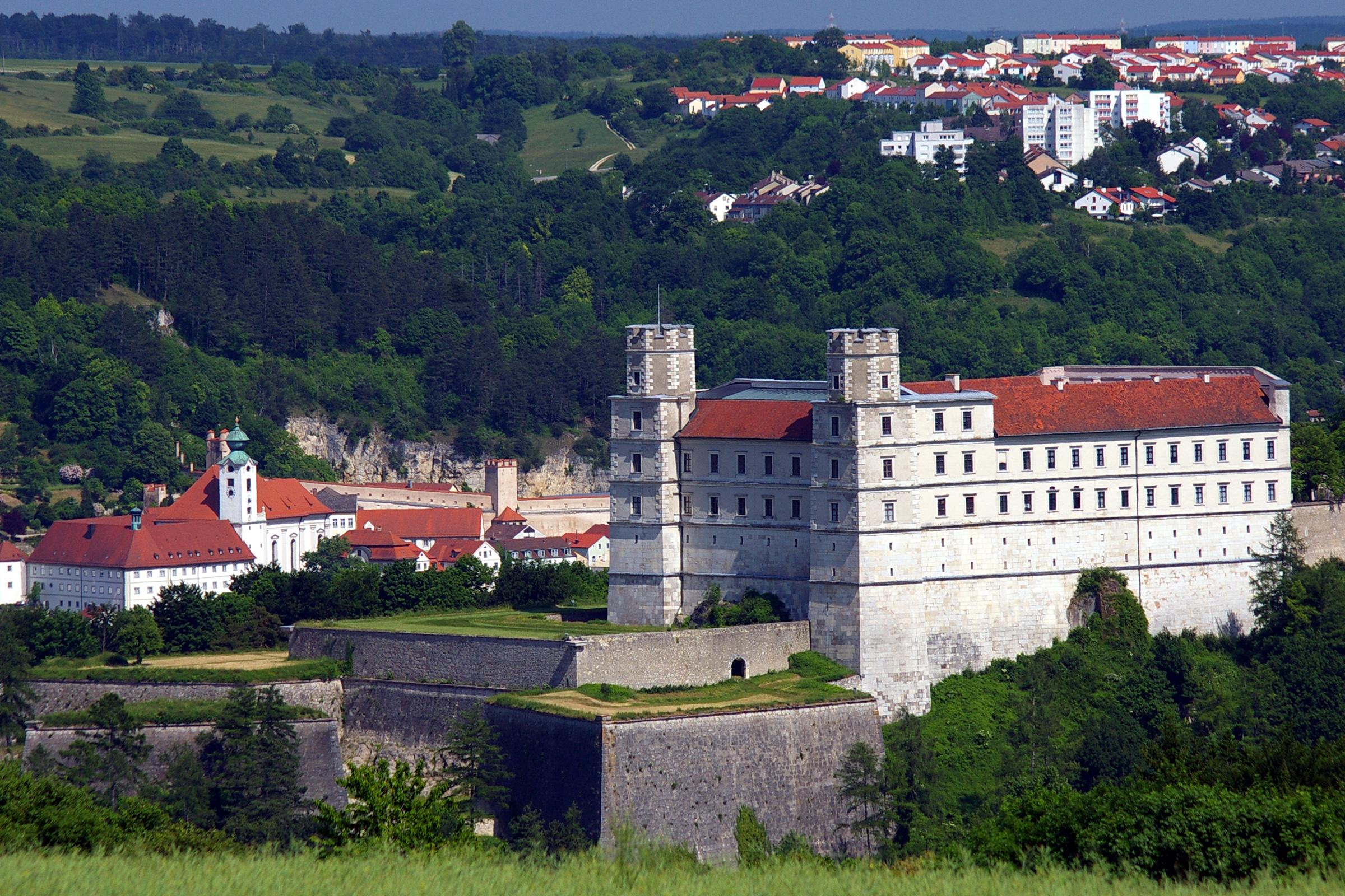 Виллибальдсбург