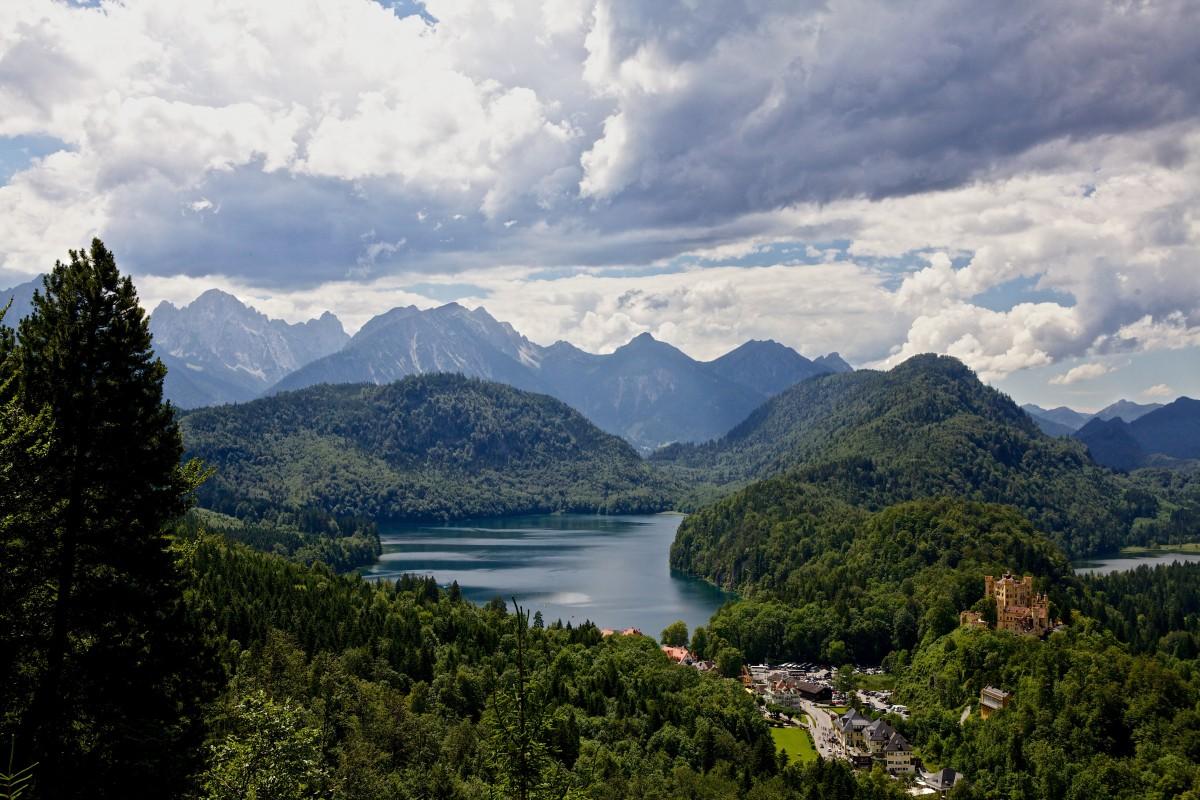 Бавария: особенности региона, достопримечательности, традиции, маршруты