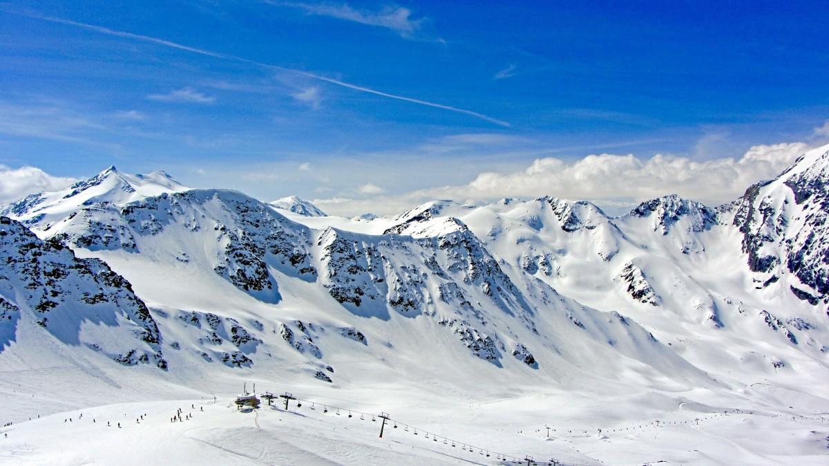 Винтерберг: достопримечательности, горнолыжные курорты, еда и активный отдых