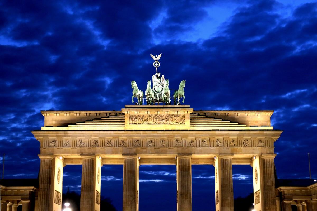 Берлин: особенности региона, достопримечательности, ландшафт, маршруты