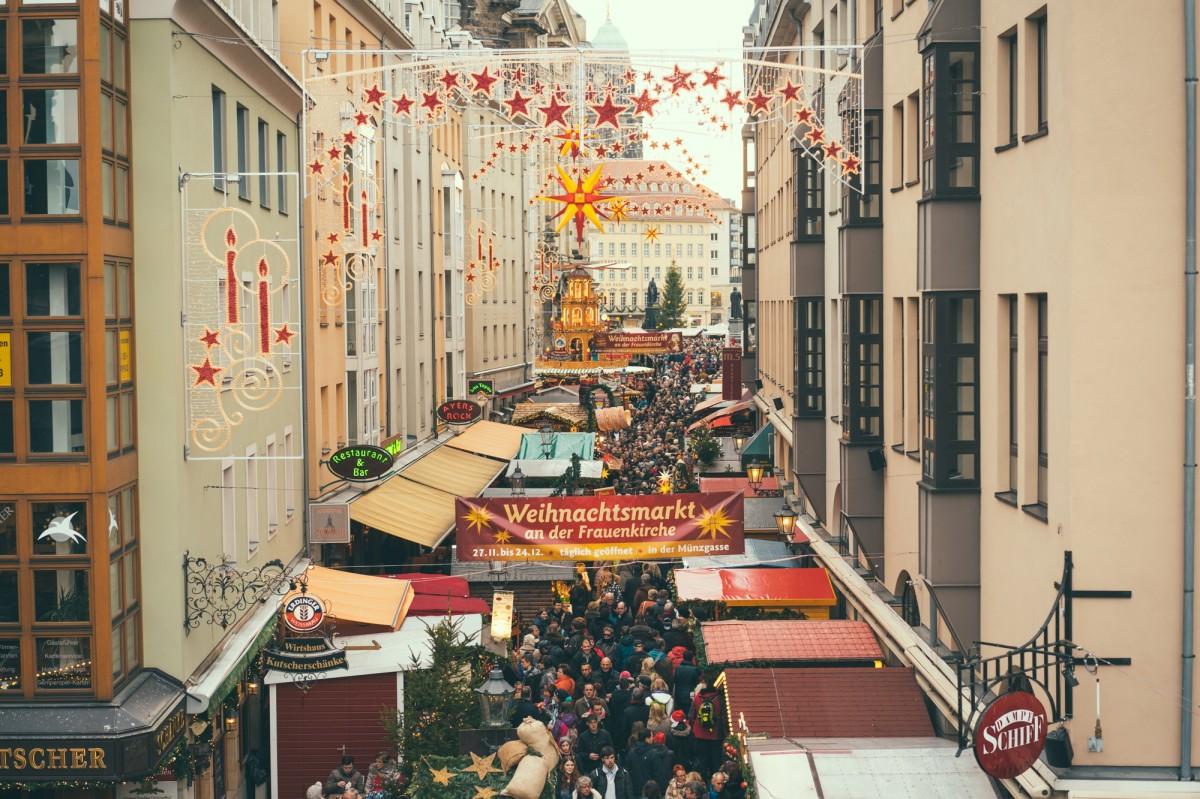 Праздники Германии: что и как празднуют немцы