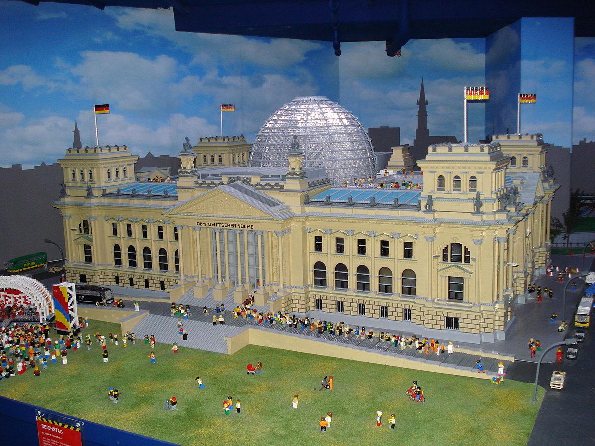 Интересные факты о Германии. Презентация для детей школьников младших, старших классов, география, удивительные достопримечательности