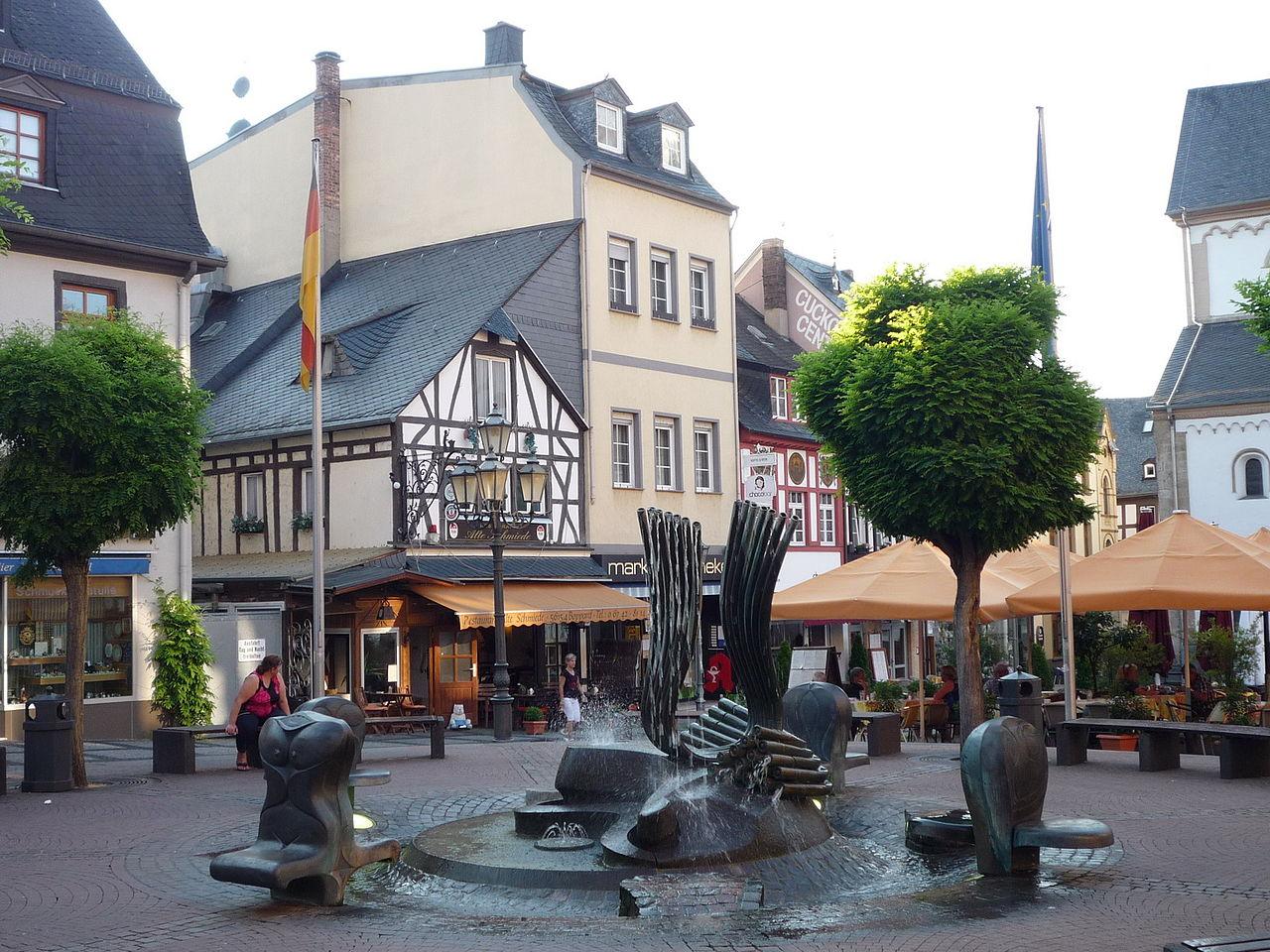 Боппард: достопримечательности, фестивали, рестораны, отзывы, самостоятельные маршруты