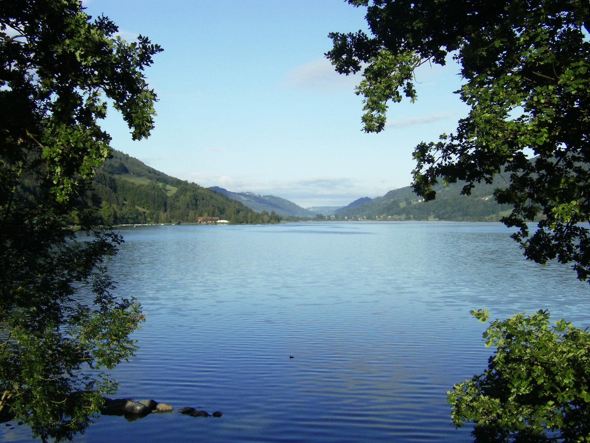 Боденское озеро: достопримечательности, отдых, отзывы туристов, экскурсии, рестораны