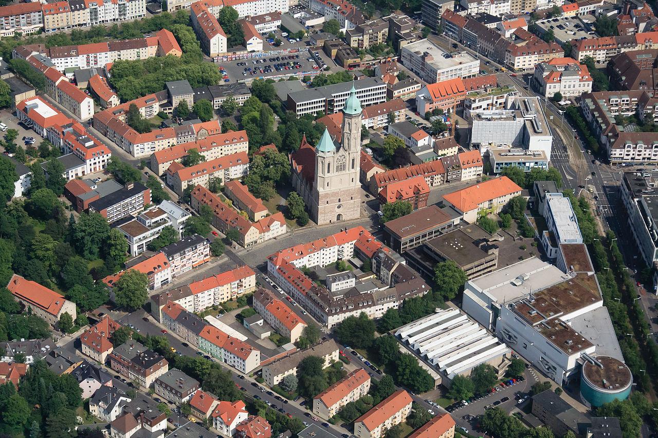 Брауншвейг: достопримечательности, самостоятельные маршруты, отзывы, еда