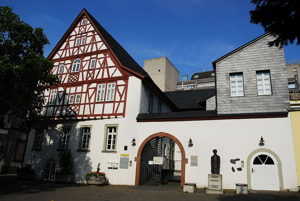 Бинген на Рейне, Германия: лучшие музеи, замки, церкви, романтические прогулки, где вкусно поесть и выпить