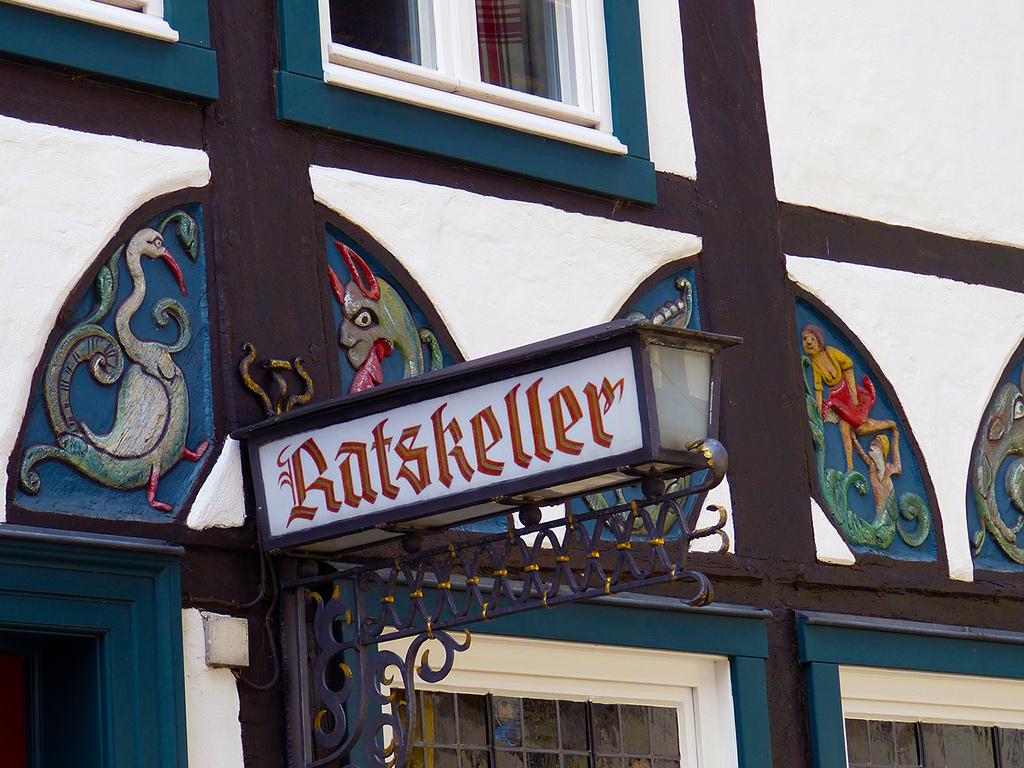 Ресторан Ratskeller