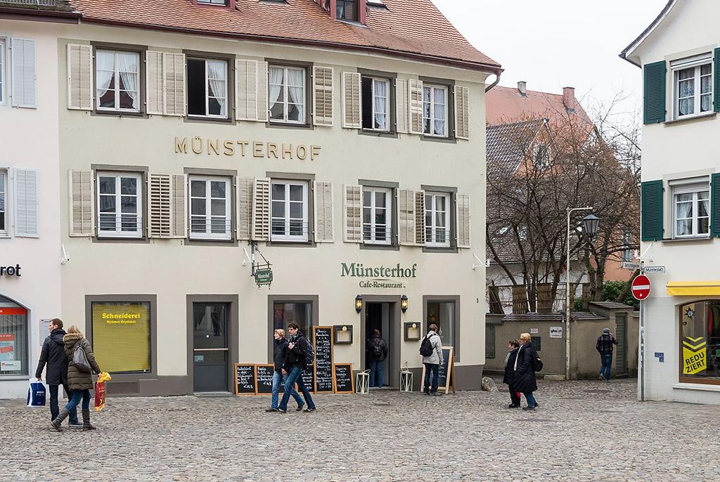 Бистро Munsterhof