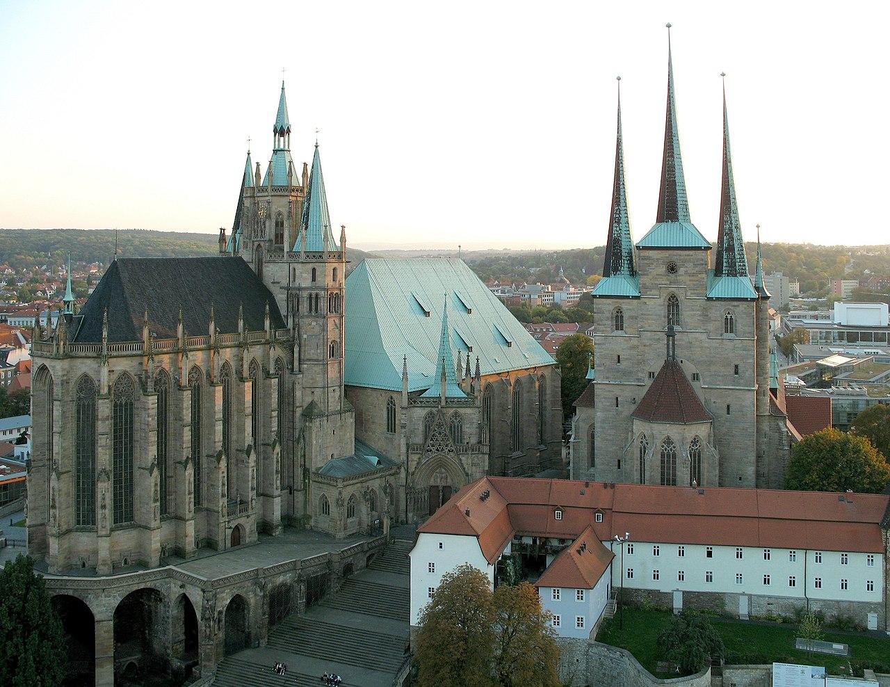 Центральная Германия: самые интересные достопримечательности, что стоит посетить, где вкусно поесть, отзывы туристов