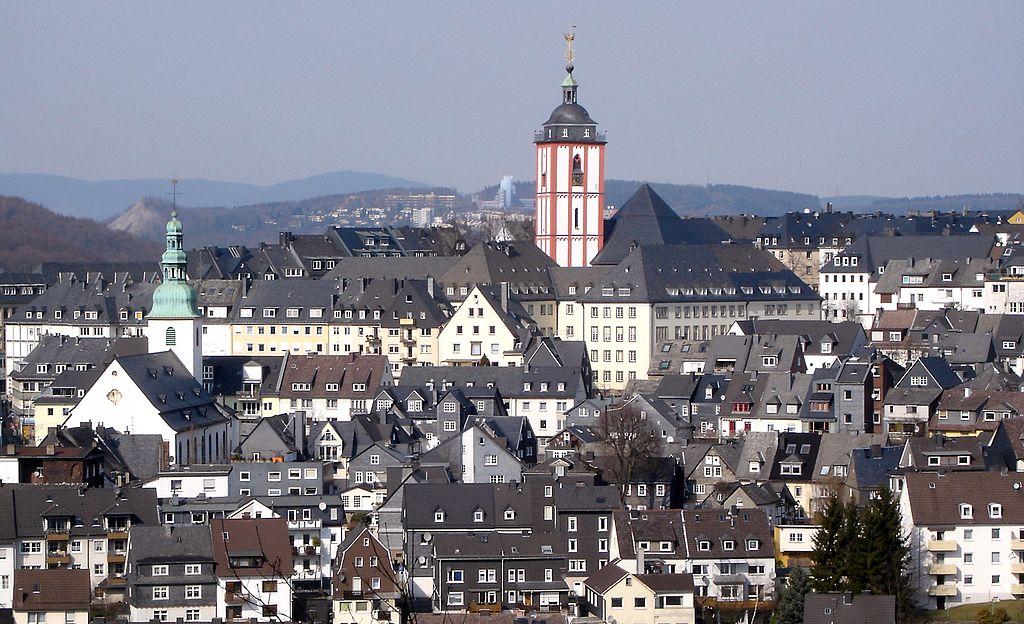 Зиген , Германия: интересные достопримечательности, хорошие рестораны, отзывы туристов