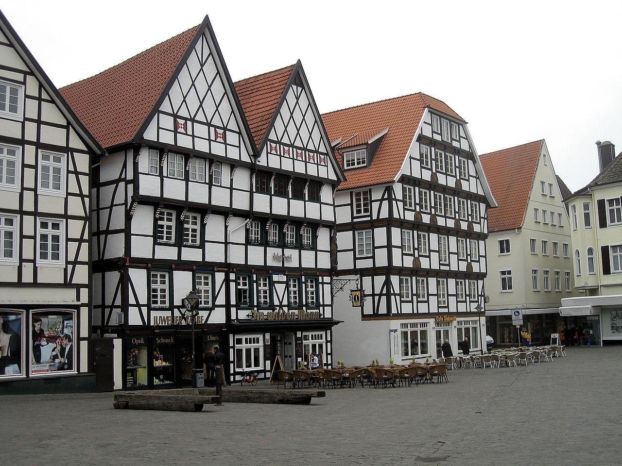 Зост, Германия: религиозные достопримечательности, что стоит посетить, советы туристам