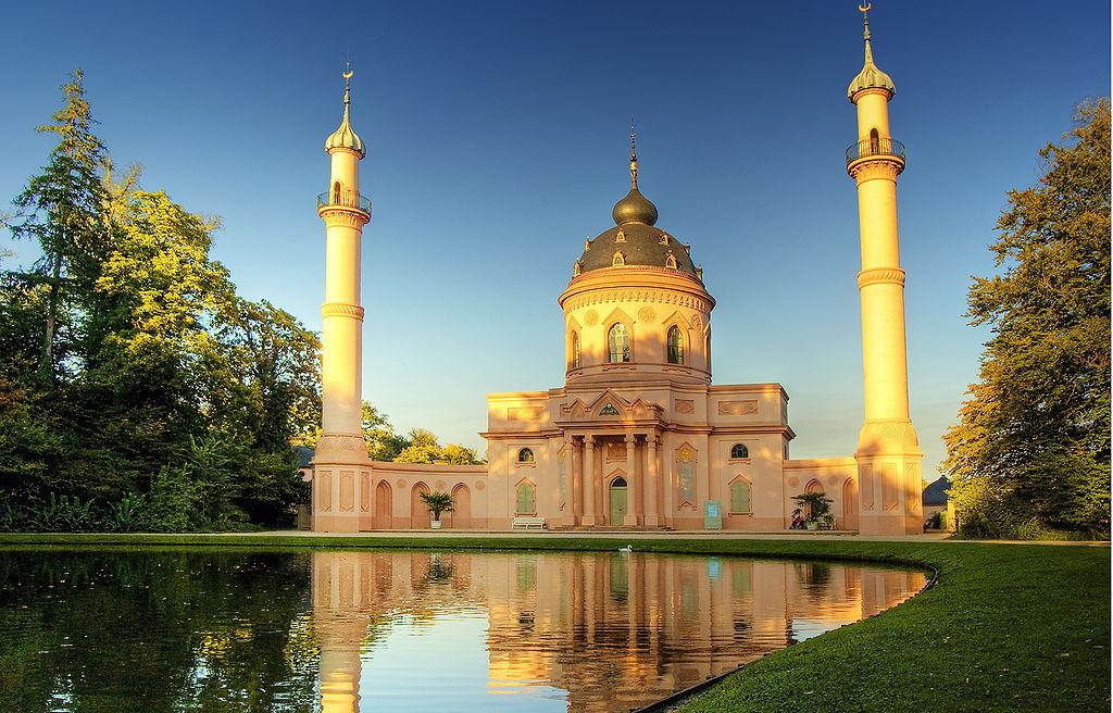 Шветцинген, Германия: самые интересные достопримечательности, что посетить, где вкусно поесть, отзывы туристов