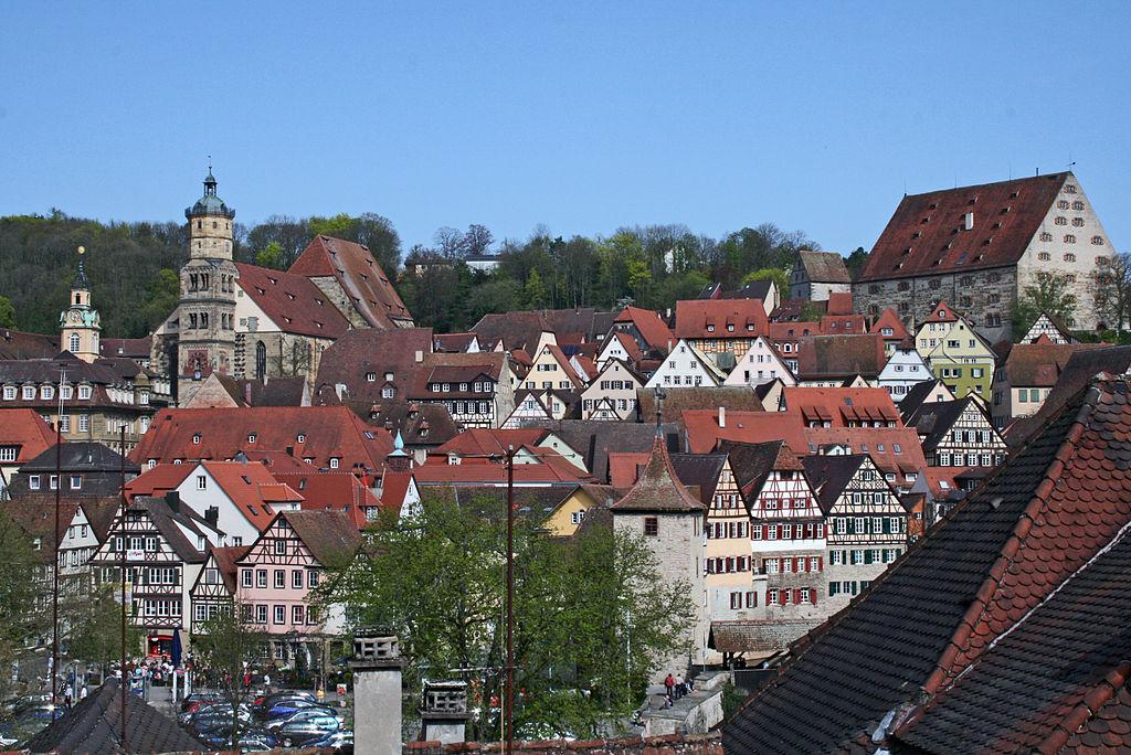 Швебеш-Халль, Германия: самые интересные достопримечательности, что посетить, где вкусно поесть, отзывы туристов