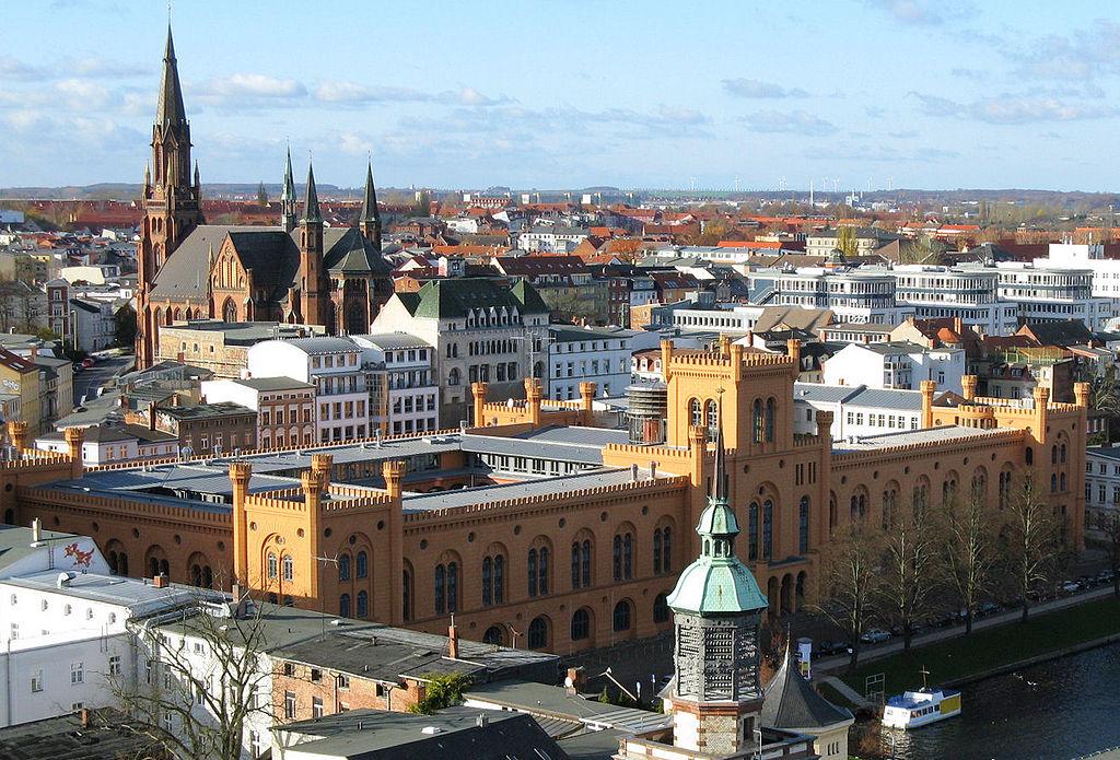 Шверин, Германия: самые интересные достопримечательности, что посетить, где вкусно поесть, отзывы туристов