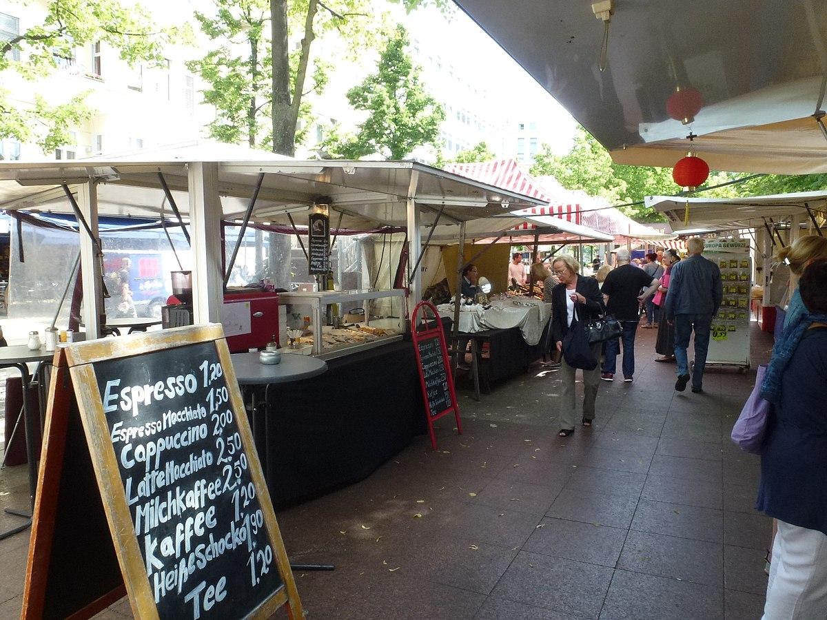 Шенеберг, Берлин, Германия: лучшие достопримечательности, чем заняться, рестораны, советы и отзывы туристов