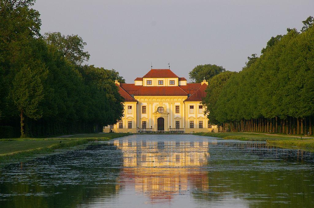 Дворцовый комплекс Шлайсхайм, Германия: самые интересные достопримечательности, куда пойти, где и что поесть, отзывы туристов