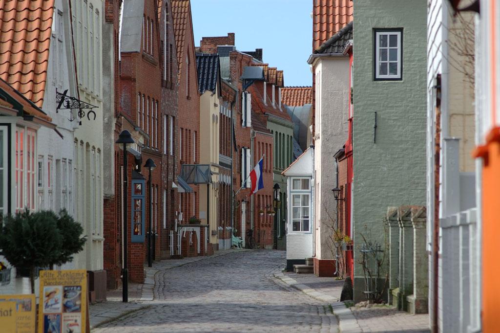 Хузум, Германия: самые интересные достопримечательности, где пообедать и хорошо провести время