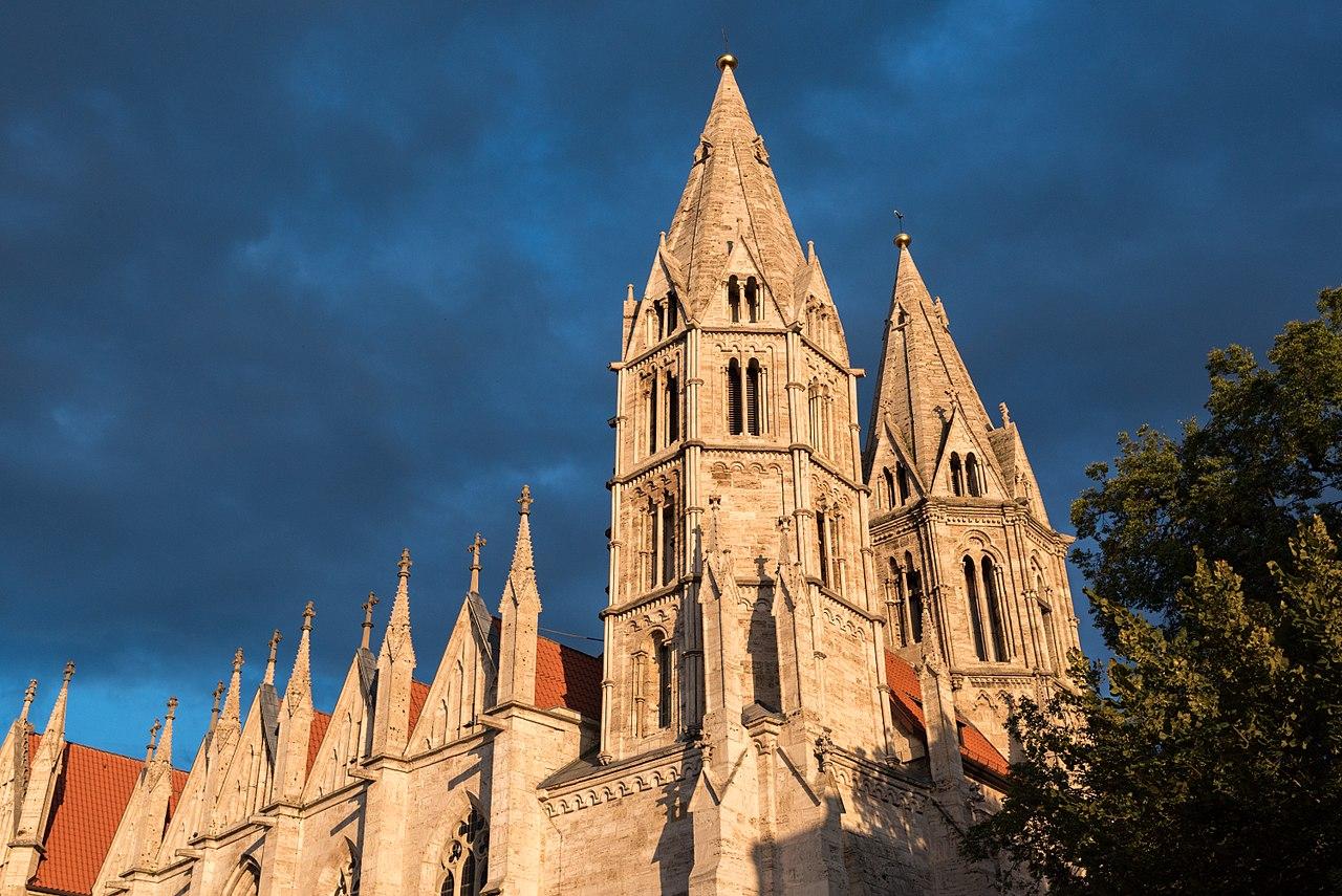 Мюльхаузен, Германия: лучшие достопримечательности, что посетить, где вкусно поесть и хорошо провести время, отзывы туристов