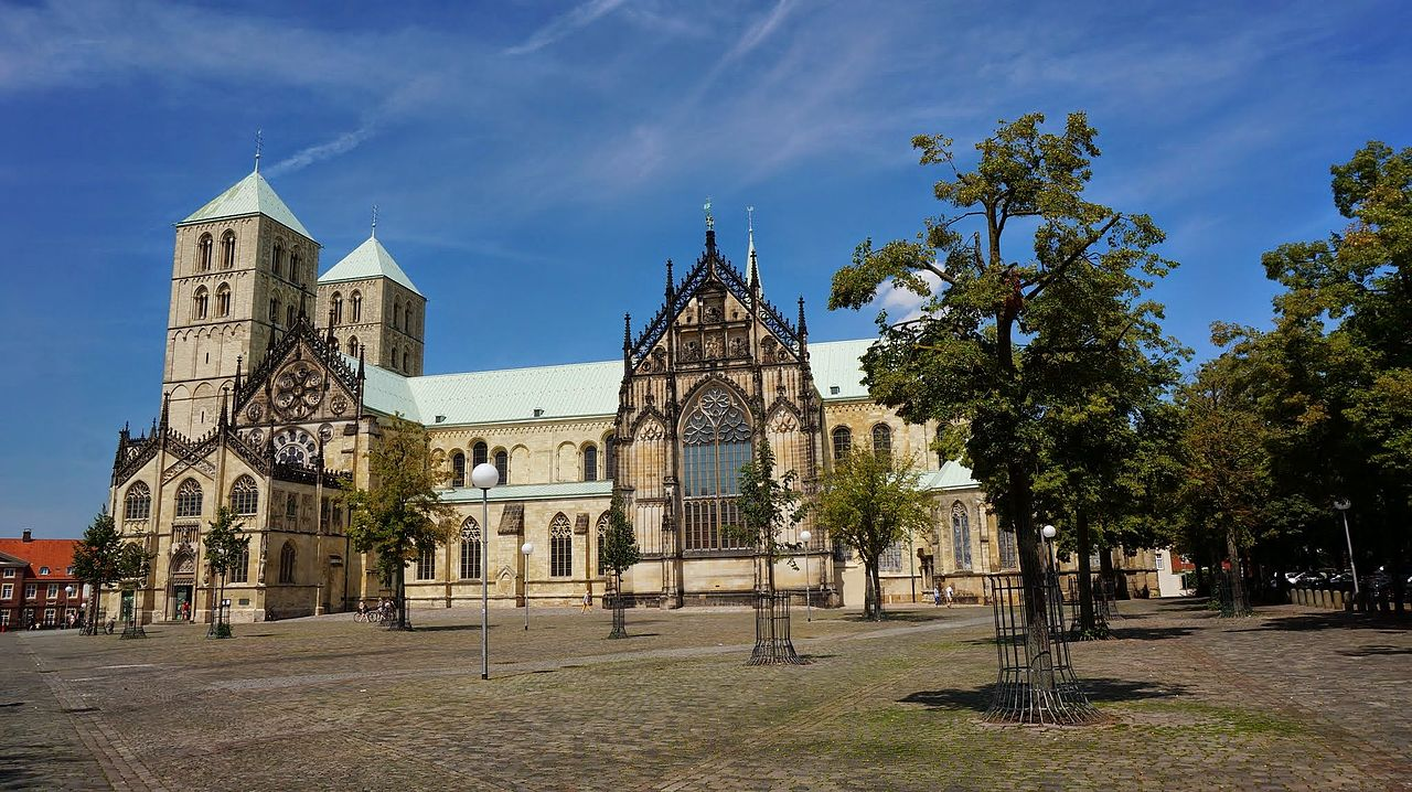 Мюнстер, Германия: лучшие достопримечательности и отзывы туристов
