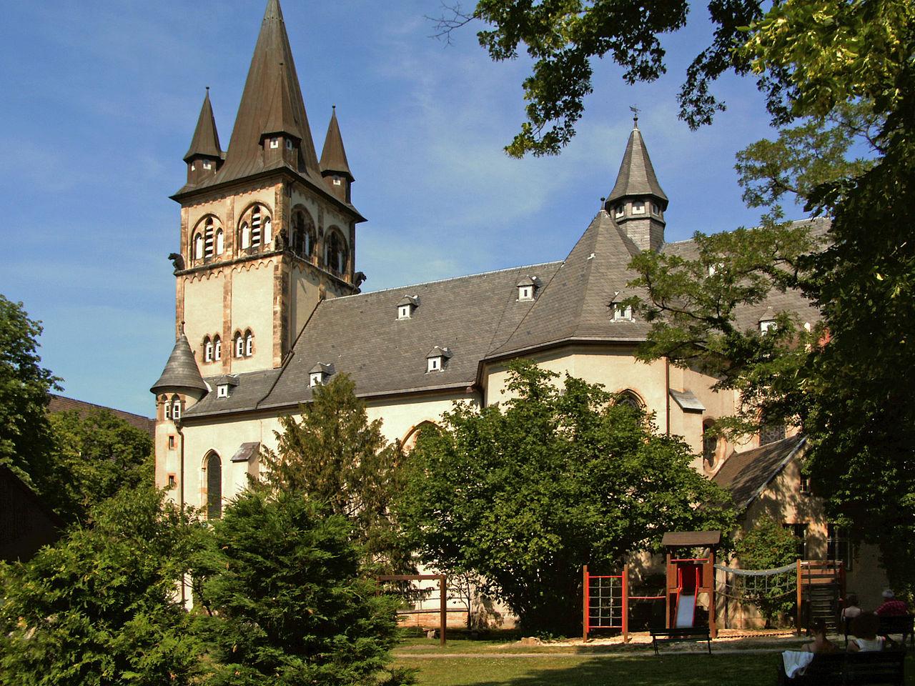 Тале, Германия: интересные достопримечательности, активный отдых