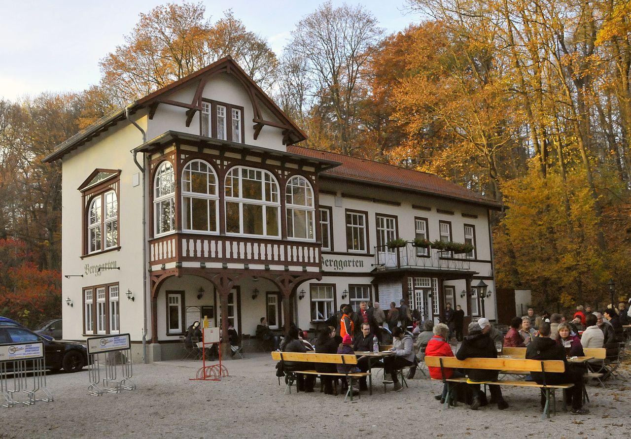 Гота, Германия: достопримечательности и интересные места, как добраться и что посетить