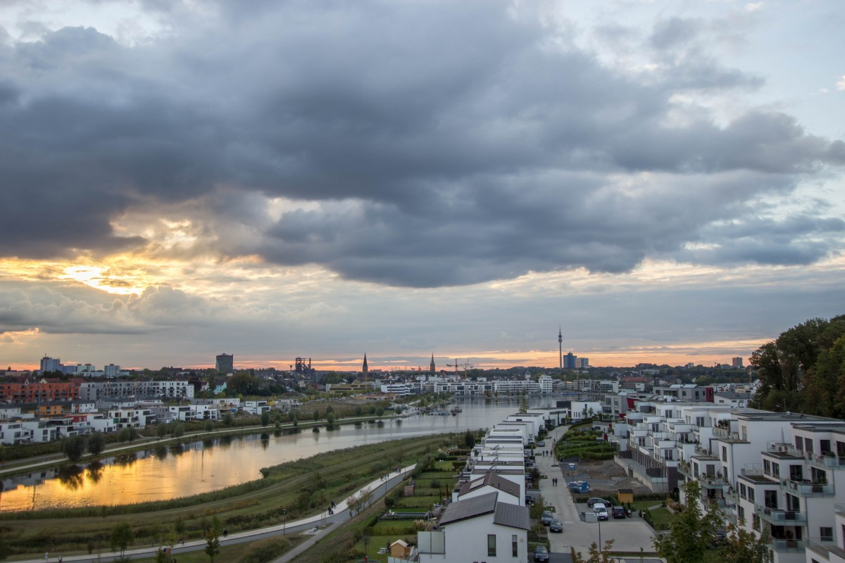 Дортмунд, Германия: музеи и самые интересные достопримечательности города, чем заняться и где выпить