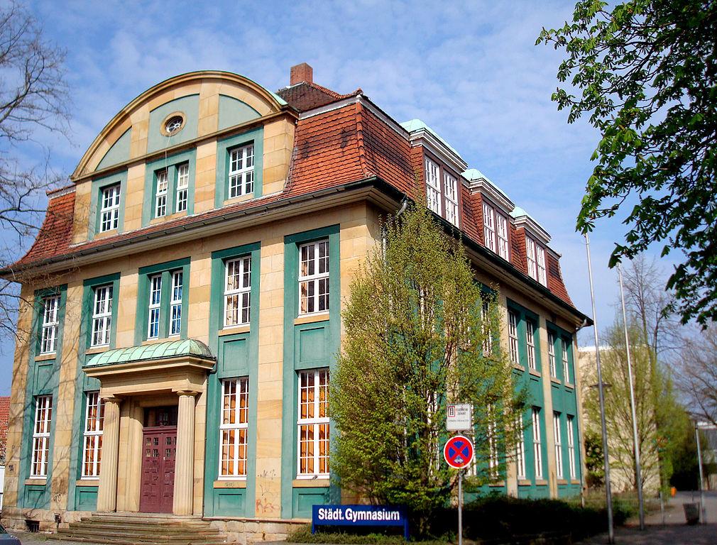 Гютерсло, Германия: интересные достопримечательности, топ-5 интересных дел и занятий, лучшие рестораны, отзывы туристов