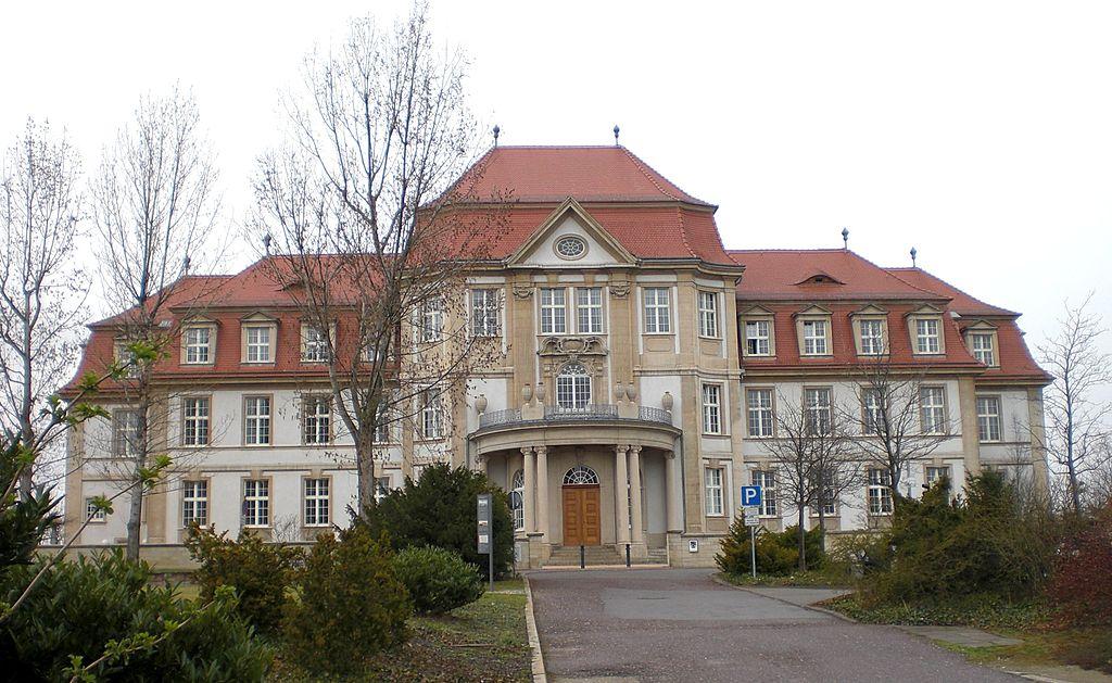 Наумбург, Германия: самые интересные достопримечательности, что посетить в городе, где вкусно поесть, отзывы туристов
