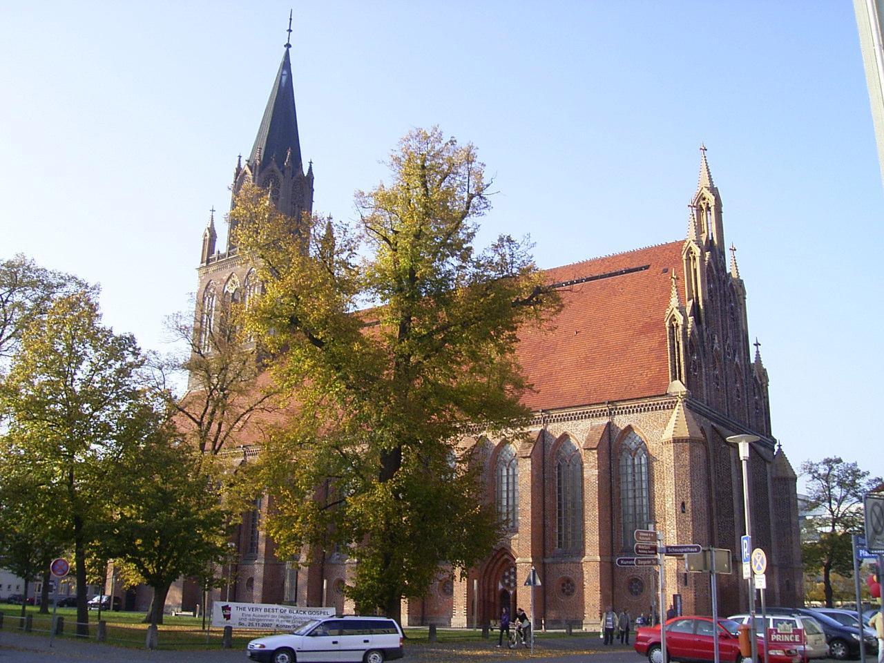 Нойбрандберг, Германия: самые интересные достопримечательности, что посетить в городе, где вкусно поесть, отзывы туристов