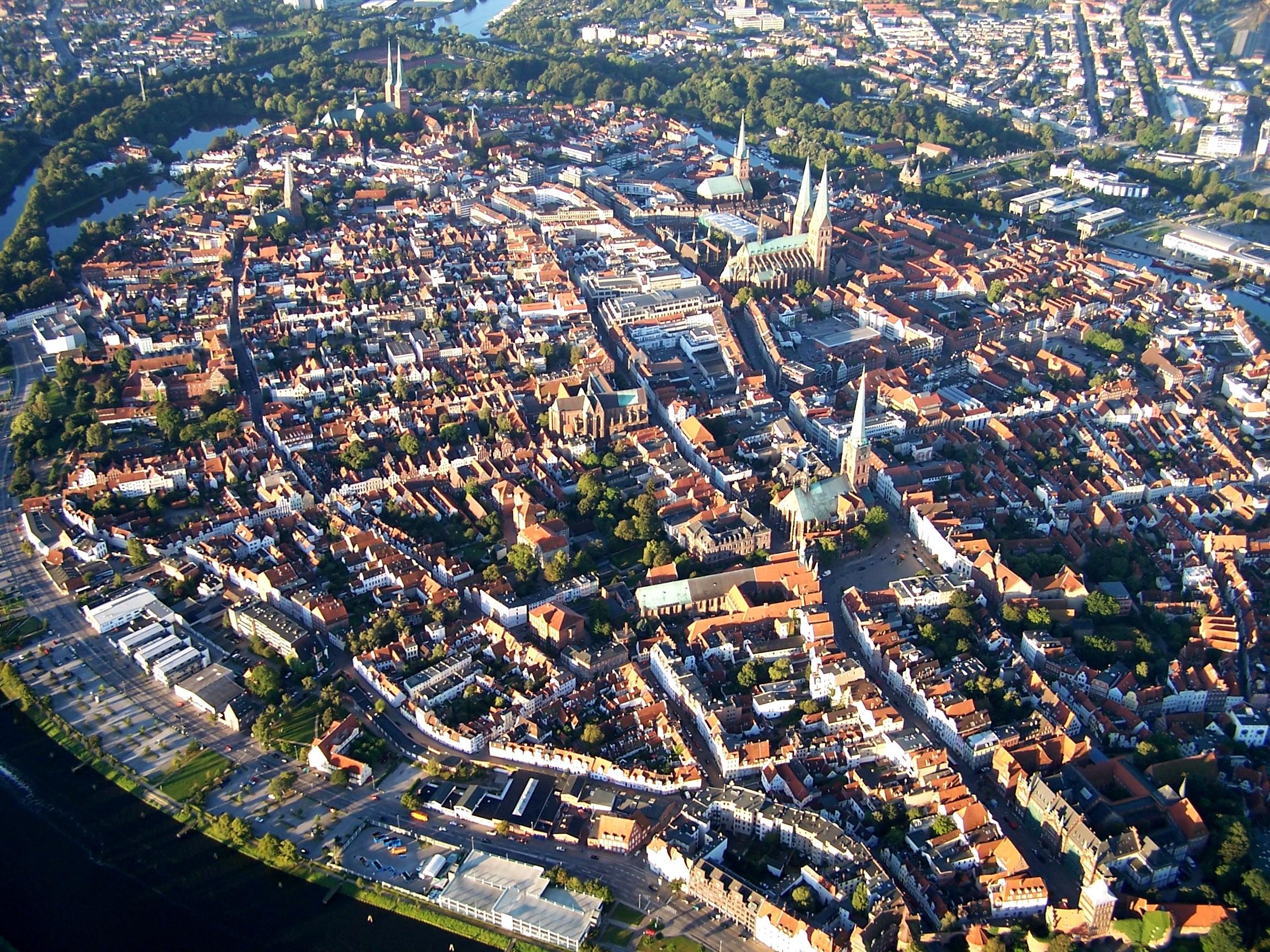 Шлезвиг-Гольштейн, Германия: самые интересные достопримечательности, куда пойти, где и что поесть, отзывы туристов