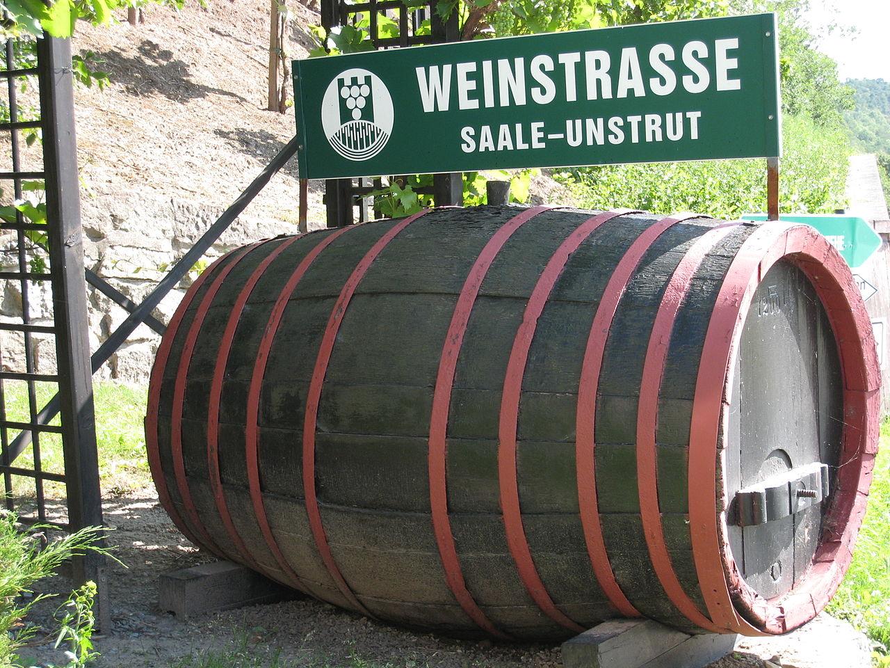 Заале-Унструт, Германия: что посмотеть и чем заняться, где вкусно поесть, отзывы туристов