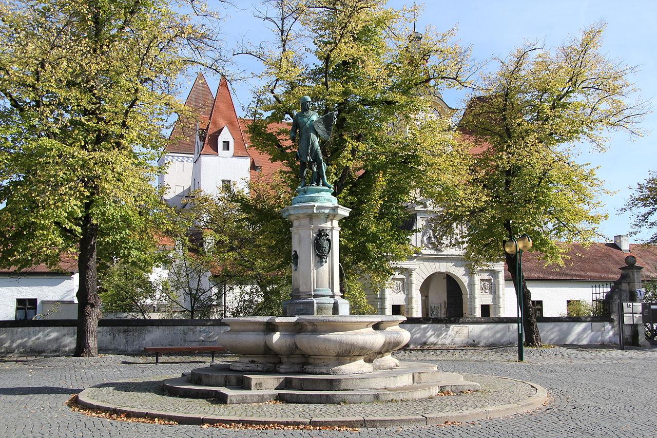 Ингольштадт, Германия: интересные достопримечательности и старинная архитектура, рестораны города, советы туристов