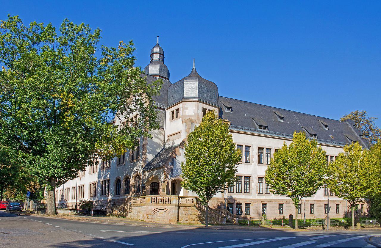 Рекклингхаузен, Германия: интересные достопримечательности, топ-5 интересных дел и занятий, лучшие рестораны, отзывы туристов