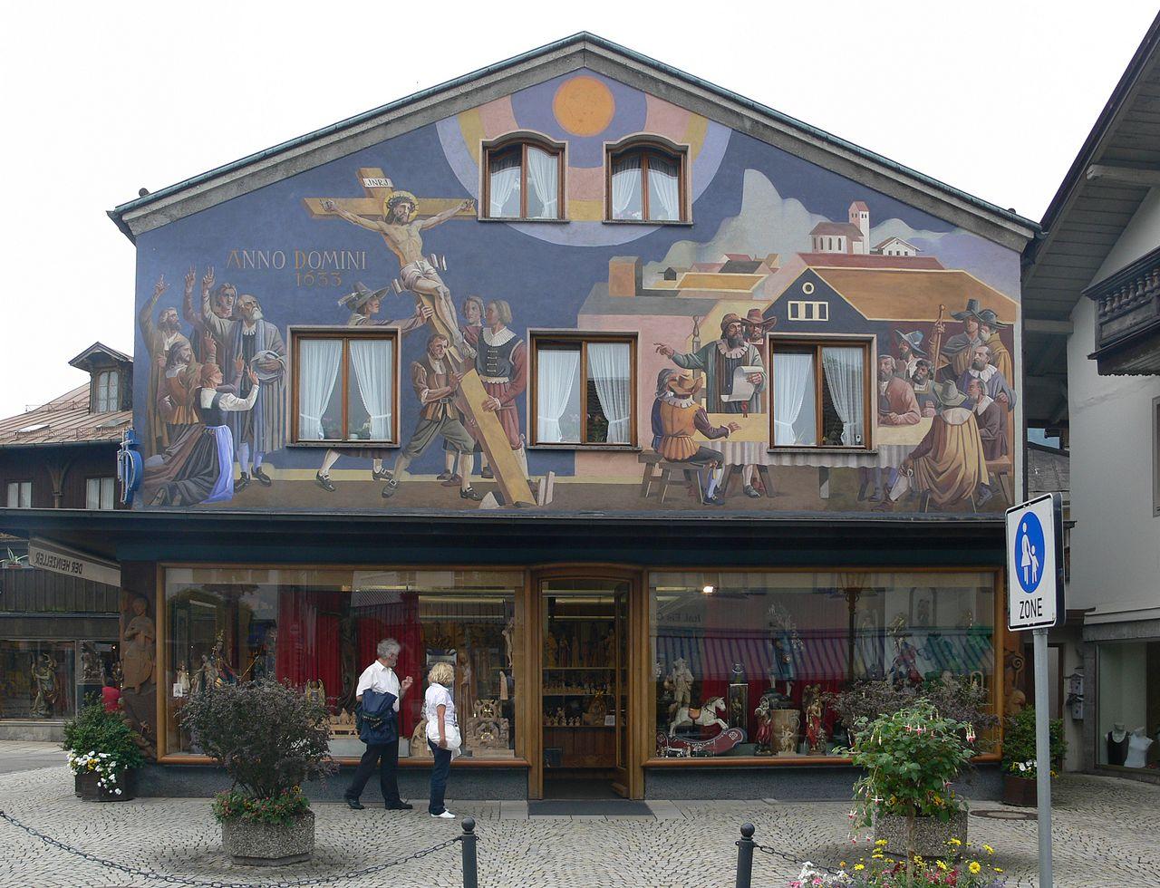 Обераммергау, Германия: самые интересные достопримечательности, чем заняться, где пообедать, отзывы туристов
