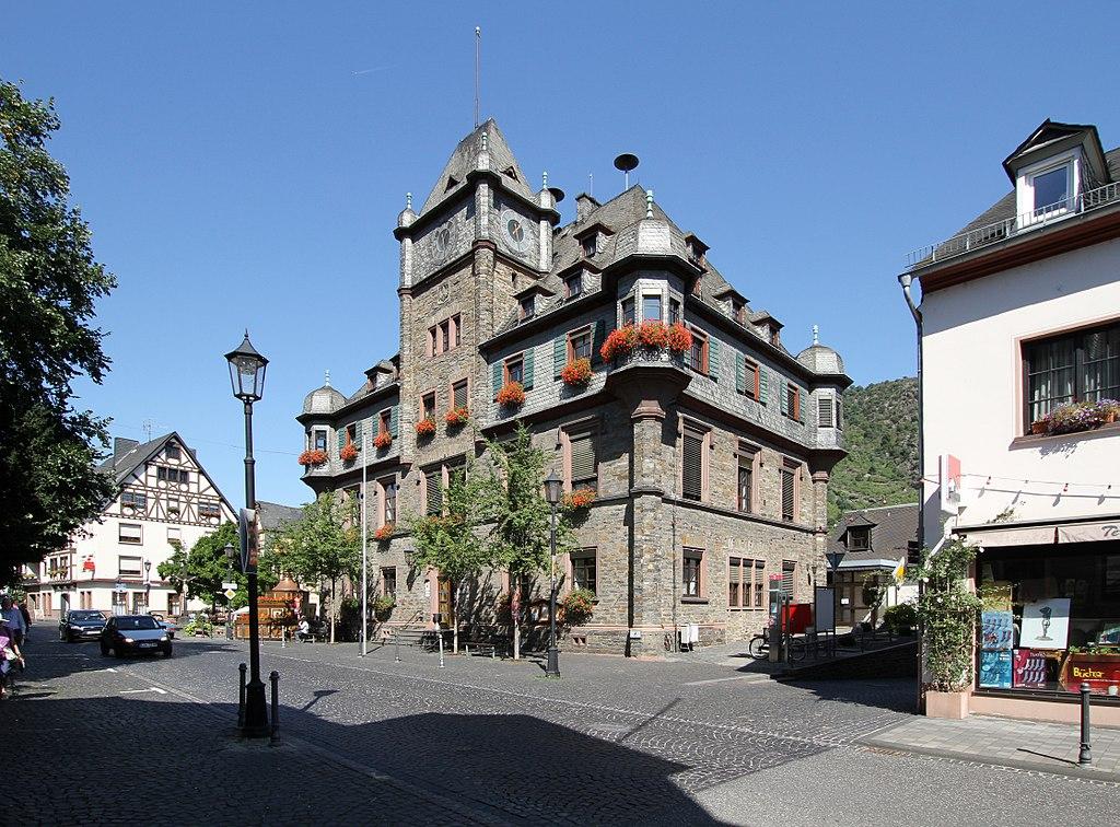 Обервезель, Германия: самые интересные достопримечательности, чем заняться, где пообедать, отзывы туристов