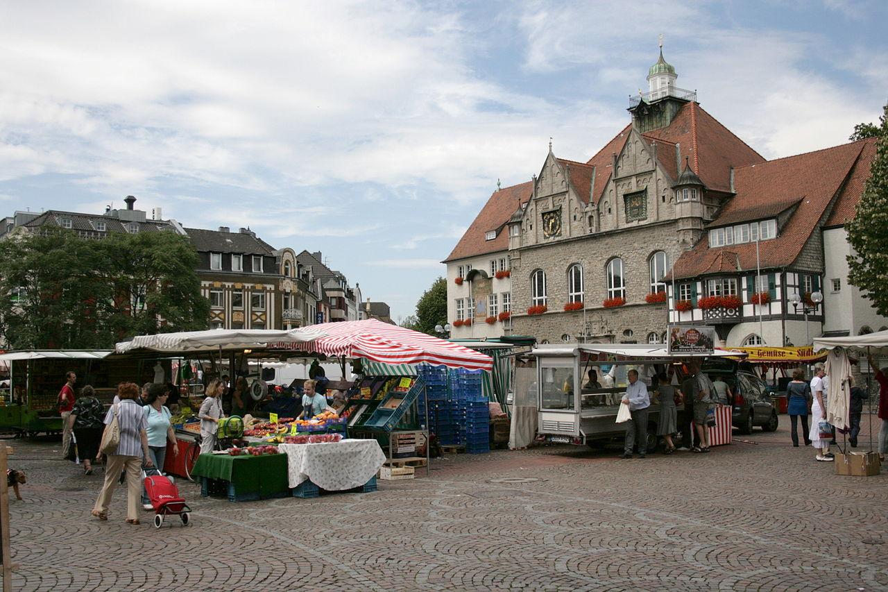 Бергиш-Гладбах, Германия: интересные достопримечательности, топ-5 интересных дел и занятий, лучшие рестораны, отзывы туристов
