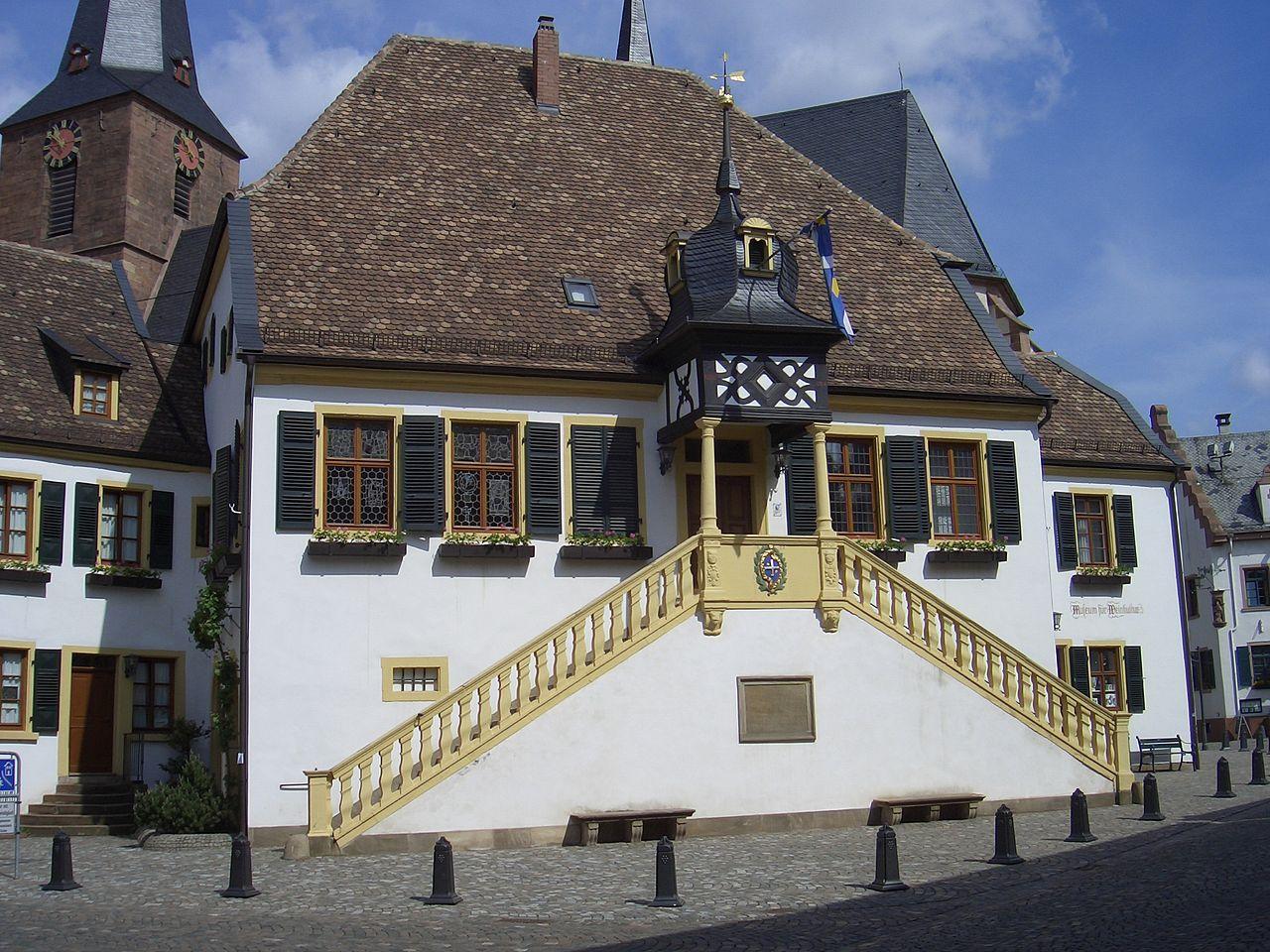 Дайдесхайм, Германия: интересные достопримечательности, чем заняться в городе, где вкусно поесть, отзывы туристов
