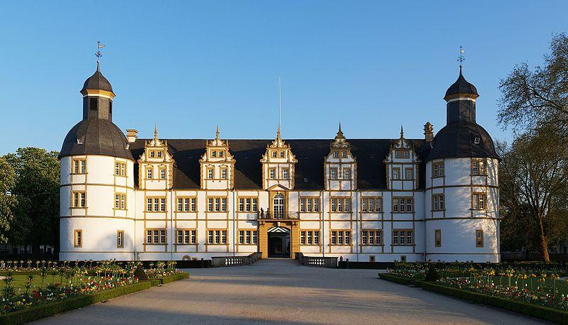 Падерборн, Германия: увлекательные музеи, лучшие достопримечательности, где вкусно перекусить