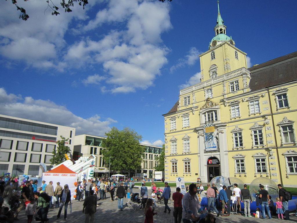 Ольденбург, Германия: самые интересные достопримечательности, чем заняться, где пообедать, отзывы туристов