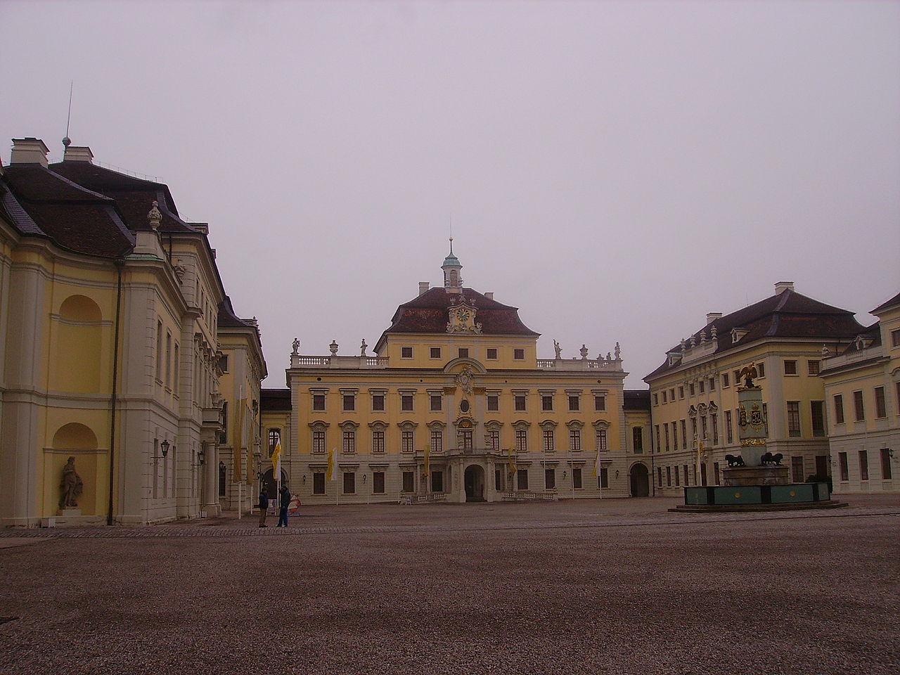 Людвигсбург, Германия: интересные достопримечательности, топ-7 интересных дел и занятий, лучшие рестораны, отзывы туристов