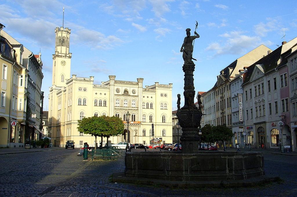 Циттау, Германия: самые интересные достопримечательности, что посетить, где поесть, отзывы туристов