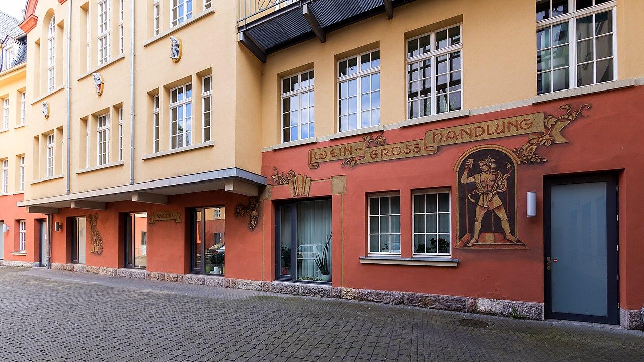 Заальфельд, Германия: интересные достопримечательности, лучшие рестораны, отзывы туристов