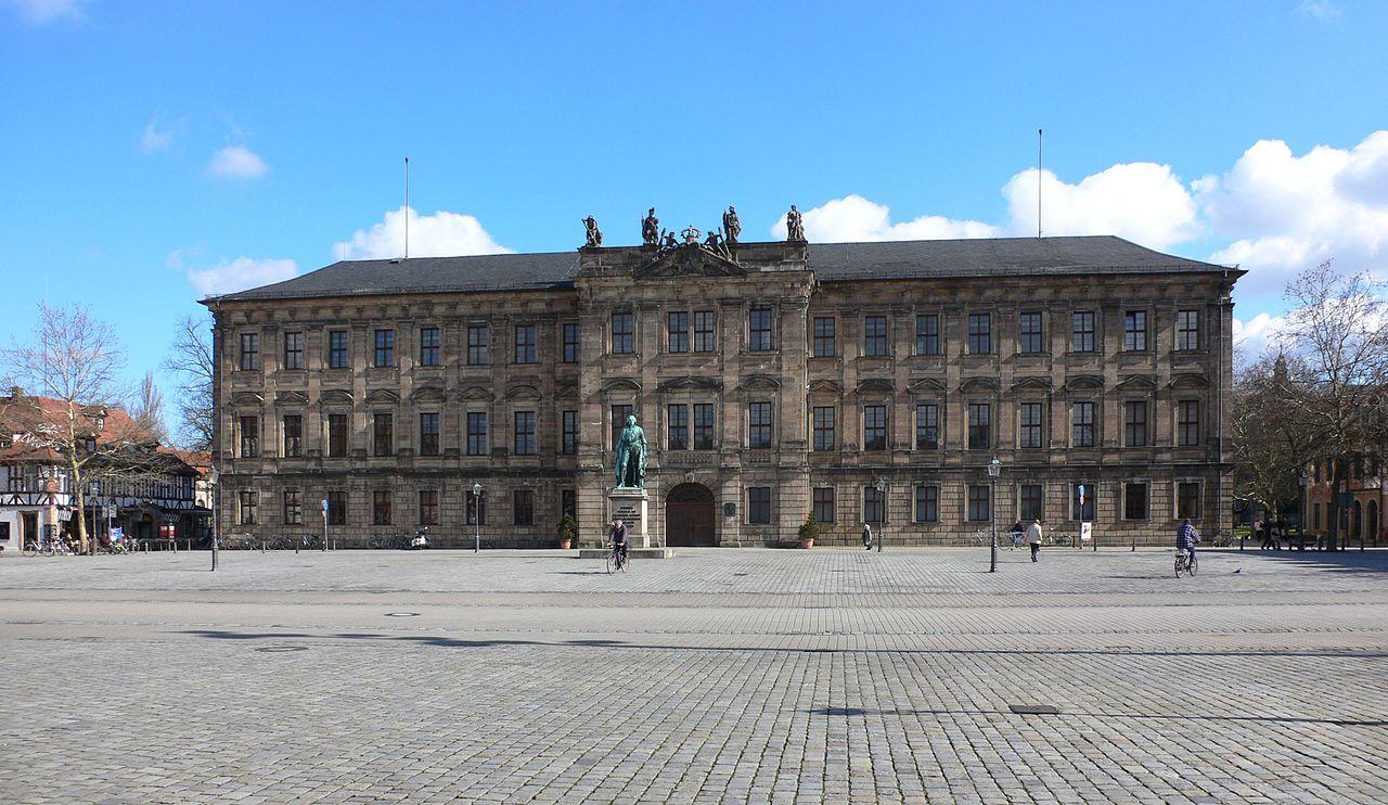Эрланген, Германия: интересные достопримечательности, топ-5 интересных дел и занятий, лучшие рестораны, отзывы туристов