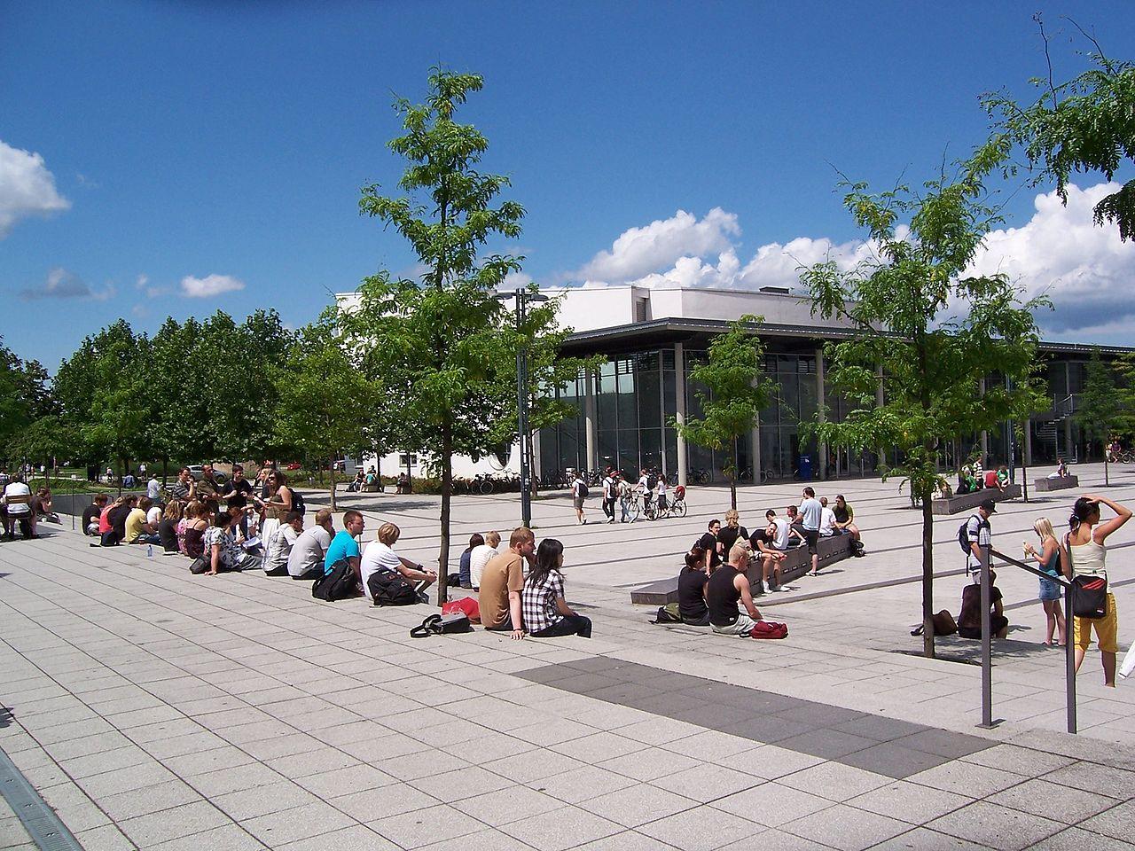 Котбус, Германия: интересные достопримечательности, топ-5 интересных дел и занятий, лучшие рестораны, отзывы туристов