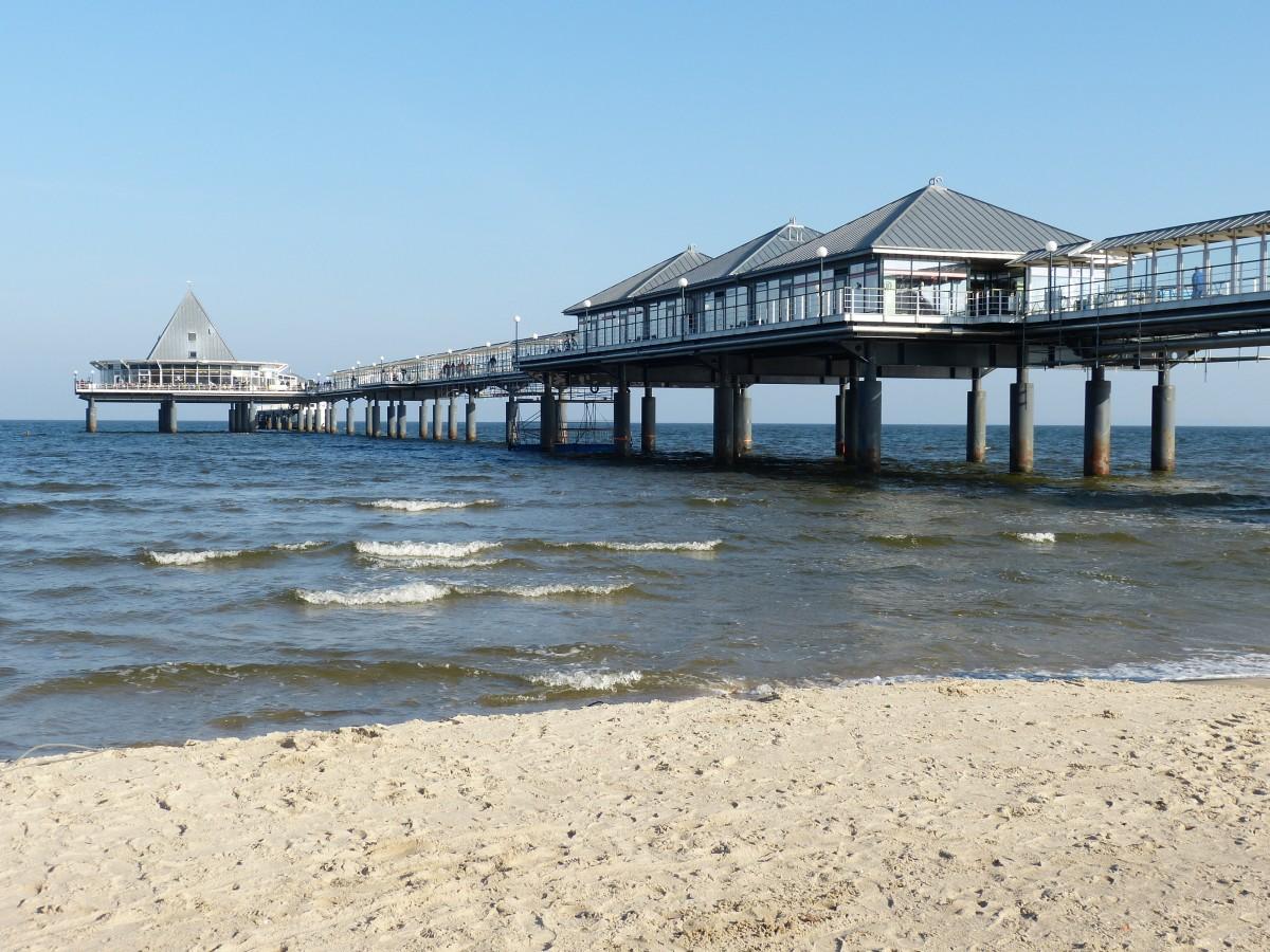 Остров Узедом, Германия: лучшие достопримечательности, что посмотреть, где покушать, отзывы туристов