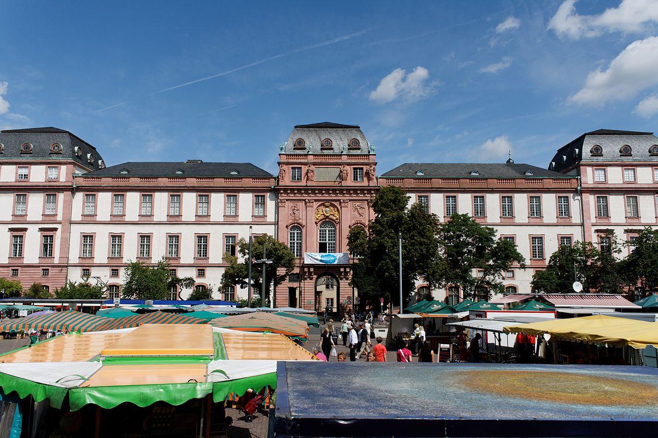 Дармштадт, Германия: интересные места и достопримечательности, чем заняться в городе и где вкусно поесть, отзывы туристов