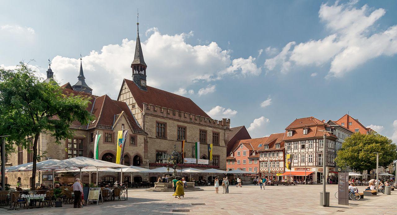 Геттинген, Германия: что стоит посетить, чем заняться и где вкусно пообедать